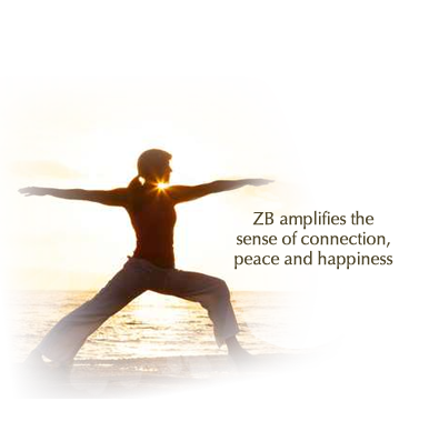 Zero Balancing - Healthy Lifestyle